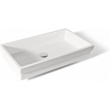 Акриловая раковина для ванной